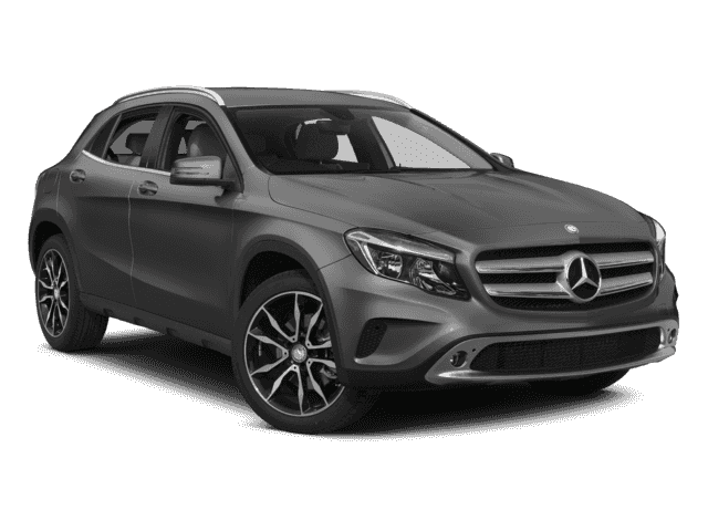 Pre-Owned 2015 Mercedes-Benz GLA 250 Sport 4MATIC® SUV