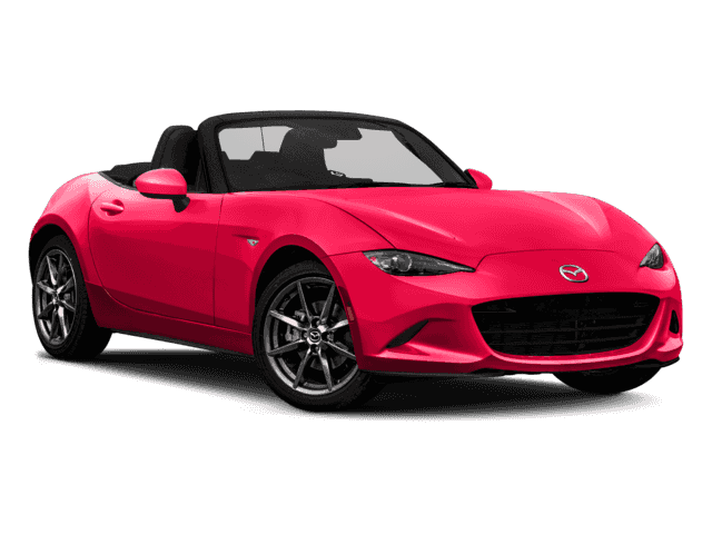New 2017 Mazda Miata Grand Touring RWD Convertible