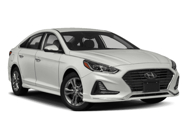 New 2018 Hyundai Sonata SE 4D Sedan in Pittsburgh SH