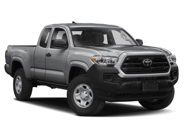 2019 Toyota Tacoma >> New 2019 Toyota Tacoma 4wd Trd Off Road Access Cab 6 Bed V6 A