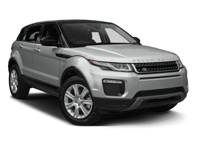 New 2017 Land Rover Range Rover Evoque SE Premium Four Wheel Drive SUV