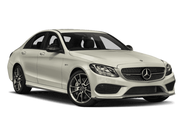 New 2018 Mercedes Benz C Class C43 Amg 174 4d Sedan In
