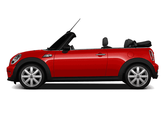 Pre-Owned 2010 MINI Cooper 2dr S