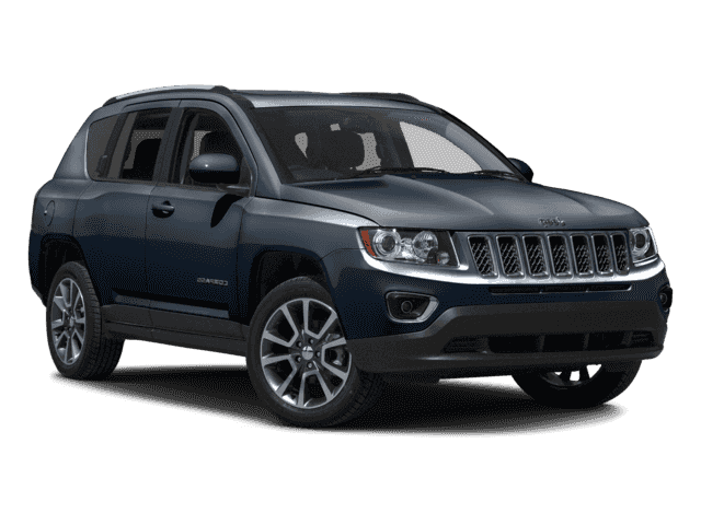 New 2016 Jeep Compass Sport   - $113.97 B/W -