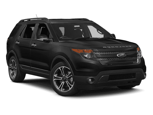 Pre-Owned 2014 FORD EXPLORER SPORT Sport Utility in Henderson ...