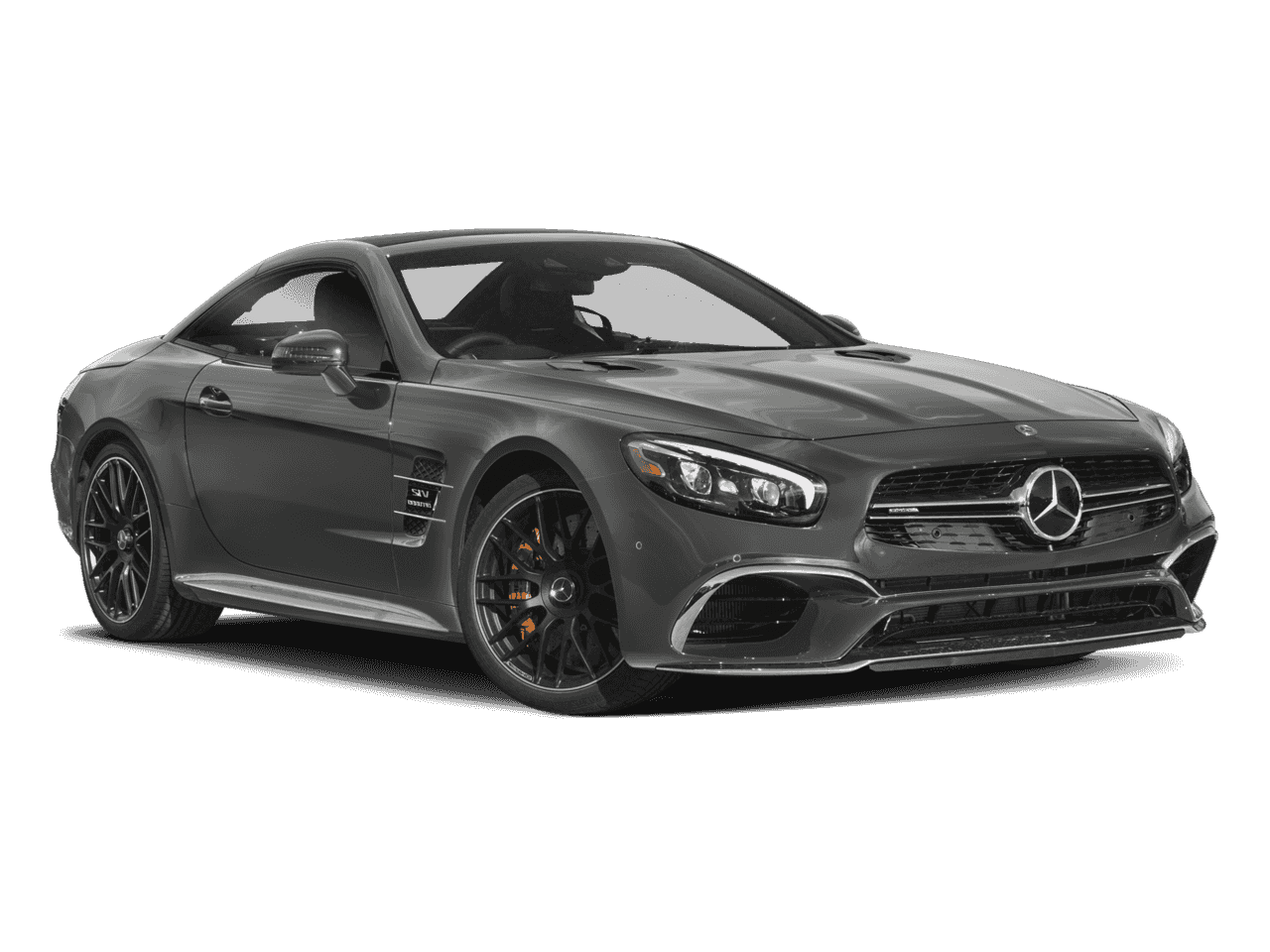 Attractive New 2018 Mercedes Benz SL Class AMG® SL 65