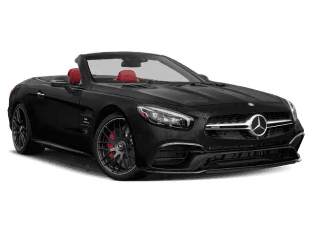New 2019 Mercedes-Benz SL63 AMG® Roadster