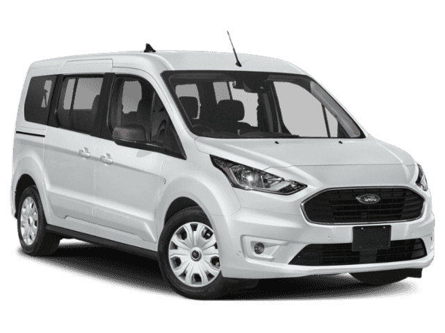New 2020 Ford Transit Connect Wagon XLT LWB W/REAR SYMMETRICA