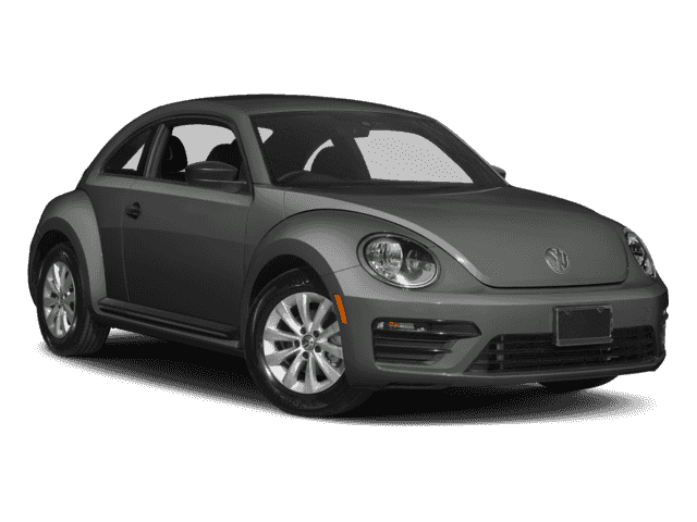 New 2018 Volkswagen Beetle S with Style and Comfort