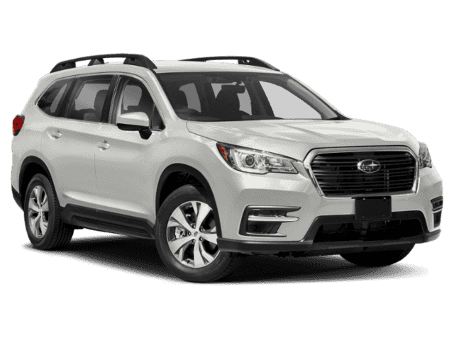 New 2019 Subaru Ascent Touring 7-Passenger