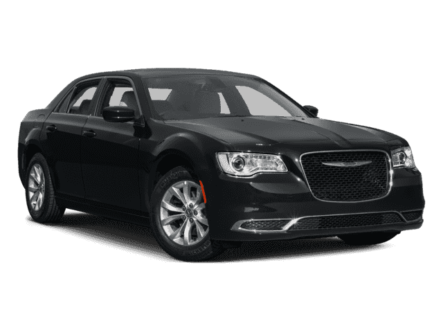 Certified Pre-Owned 2015 Chrysler 300 4dr Sdn Limited AWD