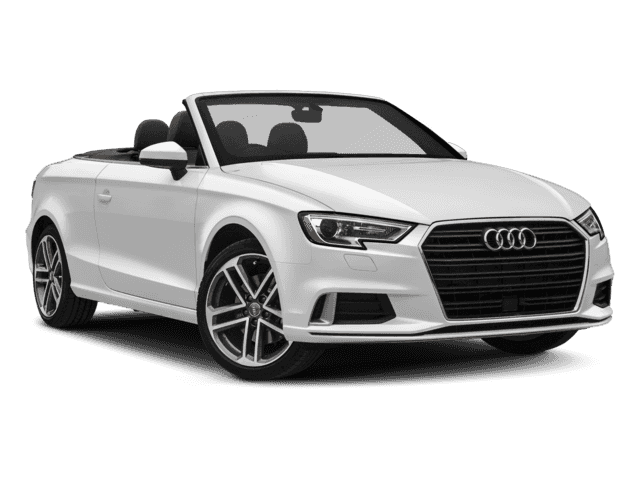 New 2018 Audi A3 Cabriolet Prestige Convertible In Beverly