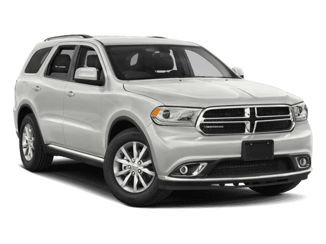 PRE-OWNED 2017 DODGE DURANGO GT RWD LL