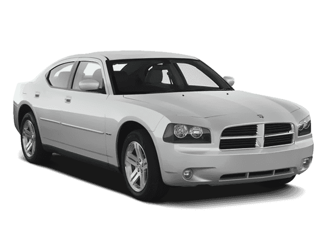 Pre-Owned 2008 Dodge Charger 4dr Sdn SXT RWD