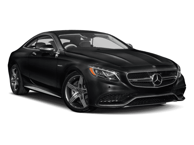 New Mercedes-Benz S63 AMG®