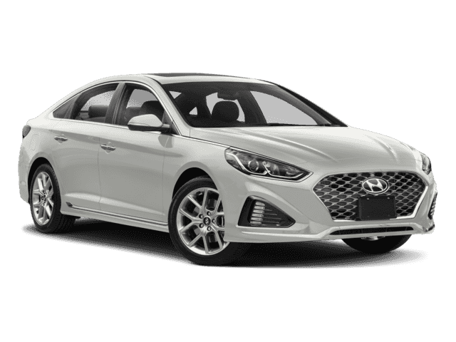 New 2018 Hyundai Sonata Sport 4 Door Sedan in Lincoln 4H
