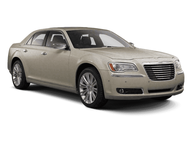 Pre-Owned 2012 Chrysler 300C 300C With Navigation