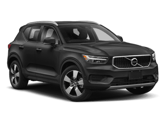 New 2019 Volvo XC40 R-Design