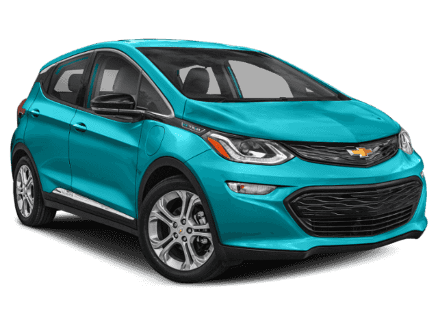New 2020 Chevrolet Bolt Ev Lt Sedan In Parksville 020067 Harris
