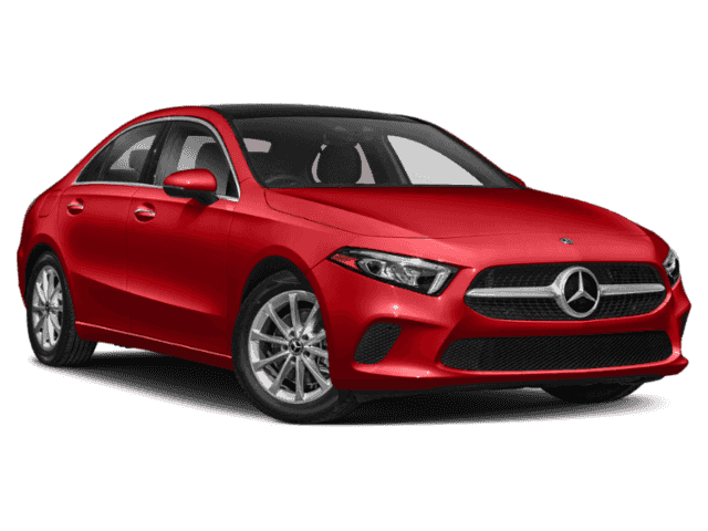New 2020 Mercedes-Benz A-Class A 220 FWD SEDAN