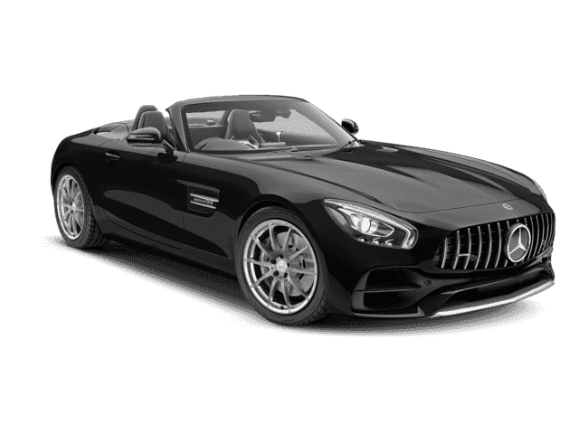 New Mercedes Benz AMG® GT AMG® GT
