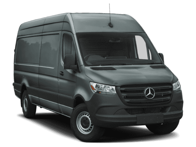 New 2019 Mercedes-Benz Sprinter 2500 Cargo 170 WB