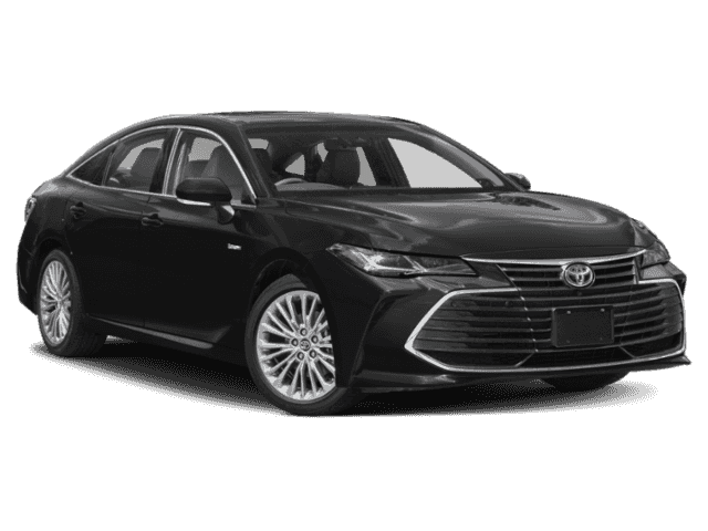 New 2020 Toyota Avalon Hybrid XSE