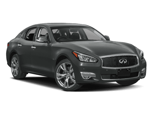 New 2017 INFINITI Q70 3.7X AWD, PREMIUM PACKAGE AWD