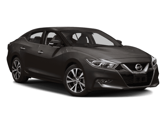 New 2016 Nissan Maxima SR With Navigation