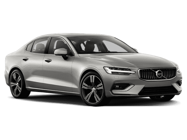 New 2019 Volvo S60 T6 AWD Inscription