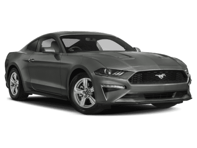 New 2020 Ford Mustang Mustang GT RTR SPEC1