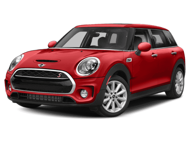 New 2019 MINI Cooper S Clubman All4 Classic