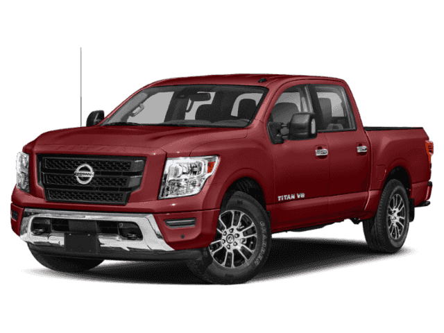 Used Nissan Trucks in Chicagoland