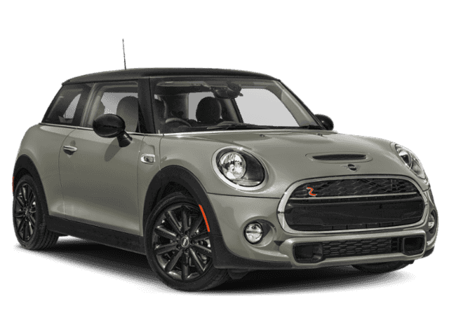New 2021 MINI Hardtop 2 Door Base