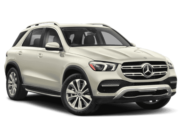 New 2020 Mercedes-Benz GLE 450