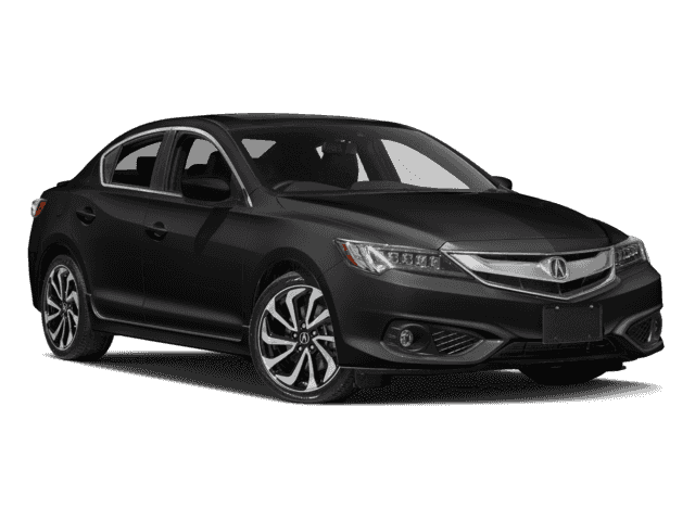 New 2017 Acura ILX w/Technology Plus/A-SPEC Pkg