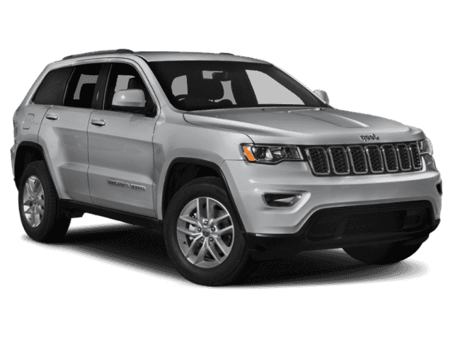 New 2019 Jeep Grand Cherokee Altitude With Navigation