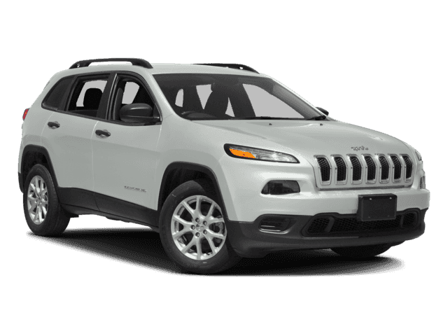 New Jeep Cherokee Sport 2WD