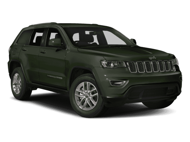 New 2017 JEEP Grand Cherokee 75th Anniversary Edition