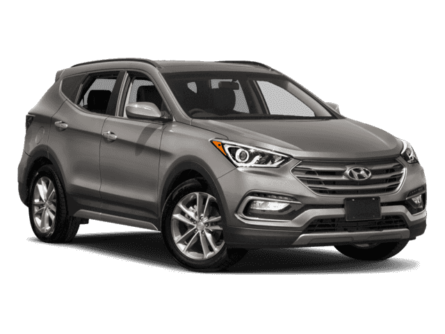 New Hyundai Santa Fe Sport In Billings Underriner Motors