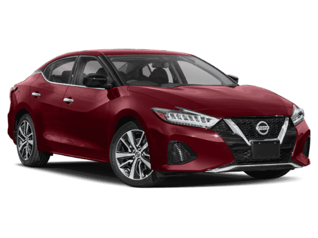 New 2020 Nissan Maxima 3.5 SL With Navigation