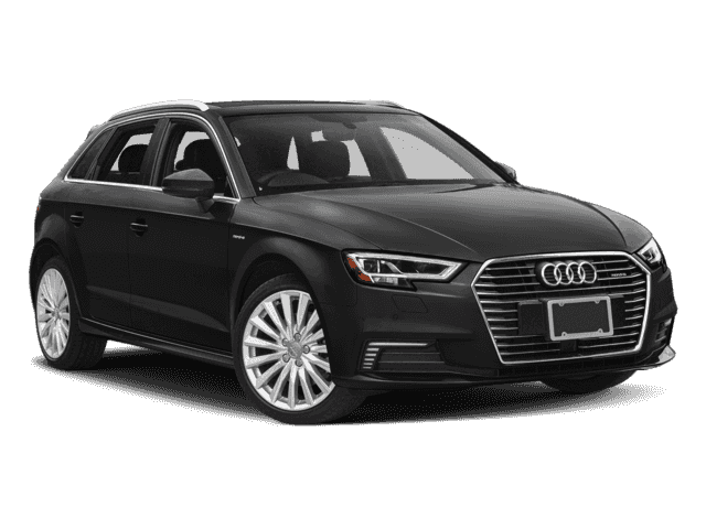new 2018 audi a3 sportback e tron premium plus hatchback in beverly hills ja060720 fletcher. Black Bedroom Furniture Sets. Home Design Ideas