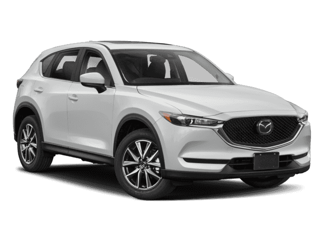 New 2018 Mazda CX-5 Touring 4D Sport Utility in Topeka #18B635 ...