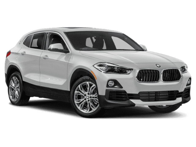 New 2020 BMW X2 sDrive28i Sports Activity Vehicle With Navigation
