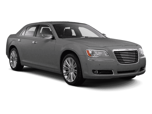 Pre-Owned 2013 Chrysler 300C 300C With Navigation
