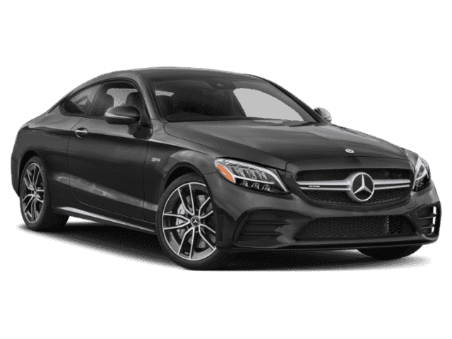 2020 Mercedes-Benz C43 AMG 4MATIC Coupe