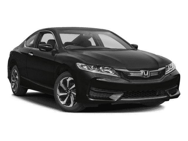 New Honda Accord LX-S
