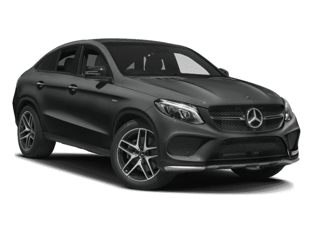 New 2018 Mercedes-Benz GLE  AWD 4MATIC®