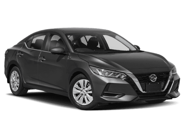 New 2020 Nissan Sentra S