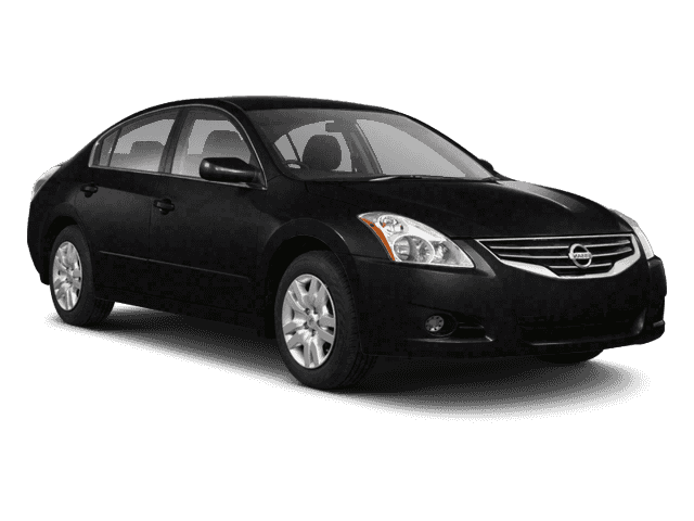 Pre-Owned 2012 Nissan Altima 2.5 FWD 4D Sedan